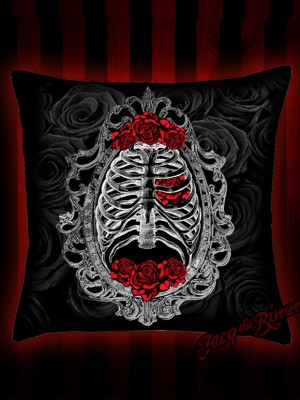 RIBCAGE AND ROSES